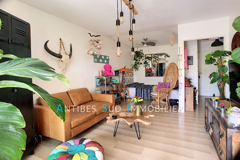 Photo n°7 - Vente appartement Golfe-Juan 06220 - 189 500 €