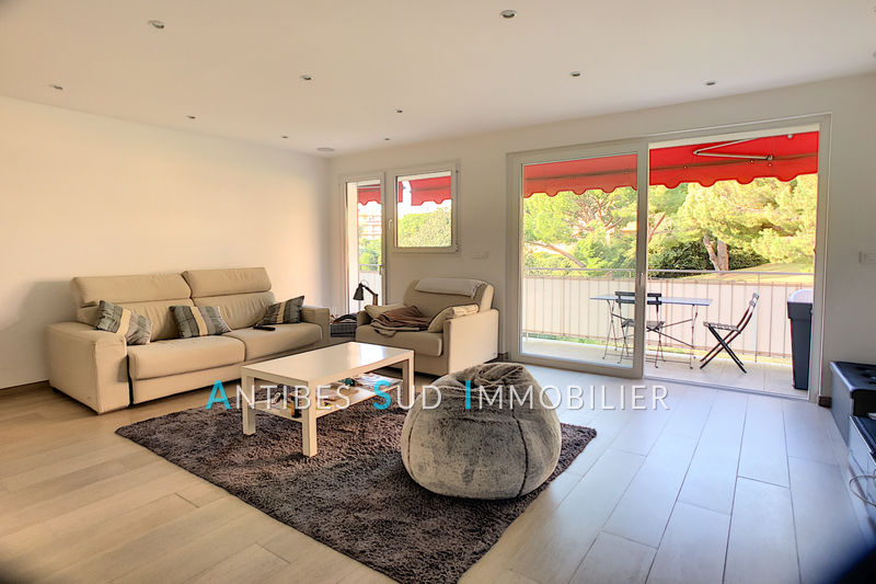 Photo Apartment Antibes Mi  hauteurs,   to buy apartment  2 rooms   58 m²