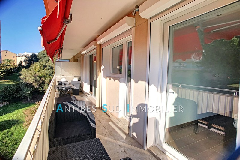 Photo n°9 - Vente appartement Antibes 06600 - 235 000 €