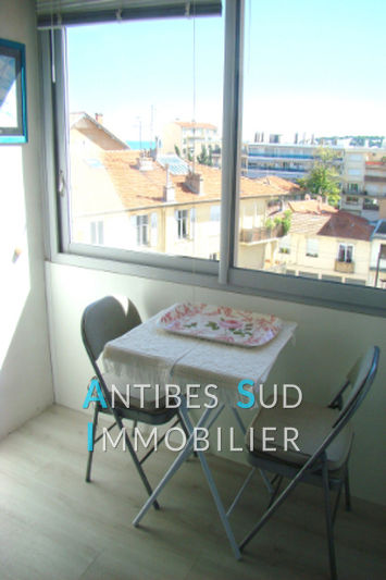 Photo n°5 - Vente appartement Antibes 06600 - 305 000 €