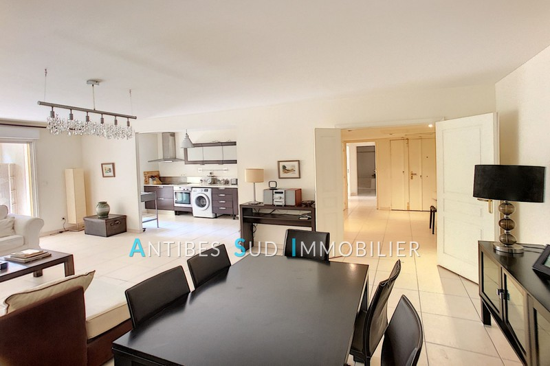 Apartment Golfe-Juan Centre ville,   to buy apartment  4 rooms   113 m²
