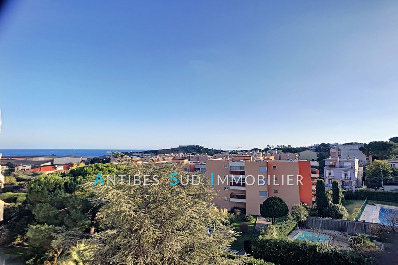 Photo Apartment Antibes Antibes est,   to buy apartment  4 rooms   85 m²