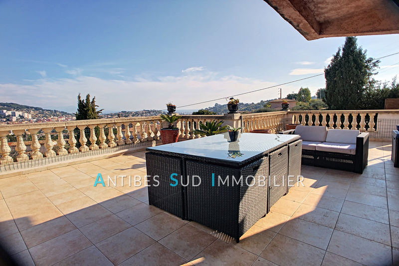House Vallauris   to buy house  3 bedroom   145 m²