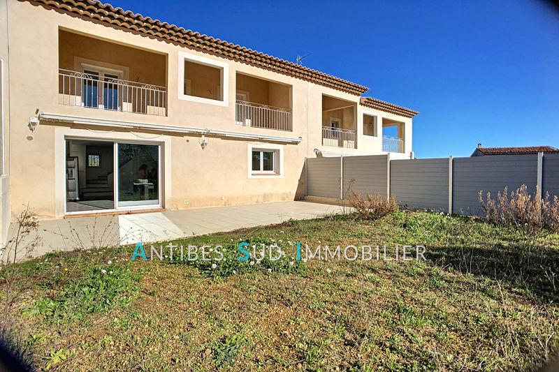 Villa Vallauris   to buy villa  3 bedroom   85m²