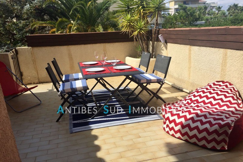 Apartment Antibes Parouquine,   to buy apartment  4 rooms   74 m²
