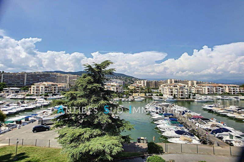 Apartment Mandelieu-la-Napoule Marina,   to buy apartment  4 rooms   127 m²