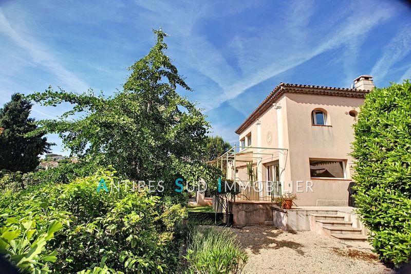 Villa Antibes Hauteur,   to buy villa  3 bedroom   125m²