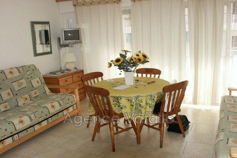 Photo Apartment Antibes Centre albert 1er,  Rentals apartment  1 room   27m²