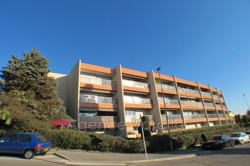 Photo Apartment Antibes Fontmerle,  Rentals apartment  2 rooms   49 m²