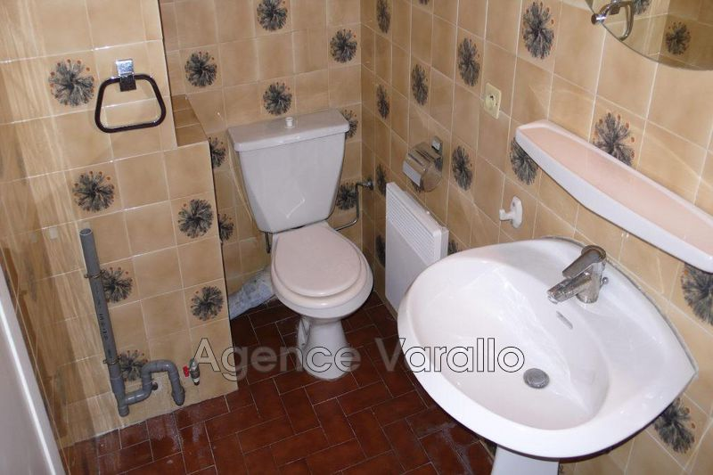 Photo n°6 - Location appartement Antibes 06600 - 467 €