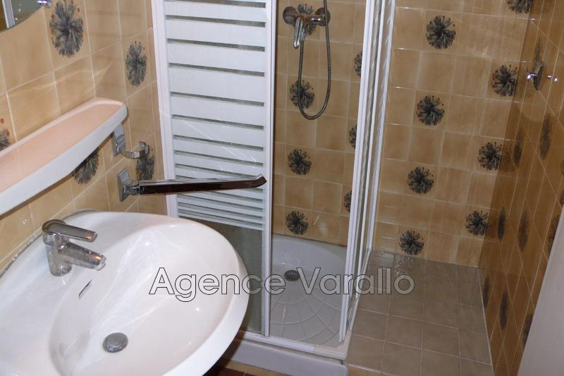 Photo n°7 - Location appartement Antibes 06600 - 467 €