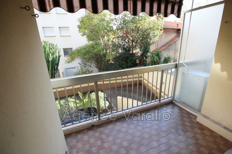 Photo n°4 - Location appartement Antibes 06600 - 467 €
