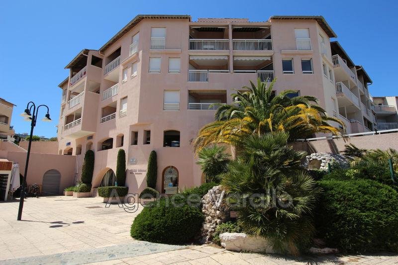 Photo Apartment Antibes Port,  Rentals apartment  2 rooms   40m²