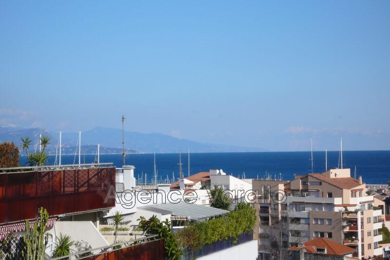 Photo Apartment Antibes Centre,  Rentals apartment  2 rooms   48 m²