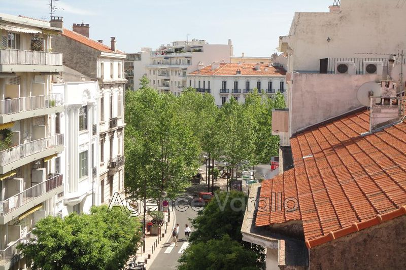 Photo n°5 - Location appartement Antibes 06600 - 790 €