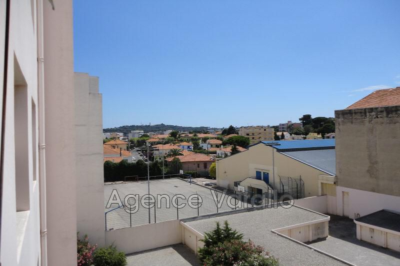Photo n°8 - Location appartement Antibes 06600 - 797 €