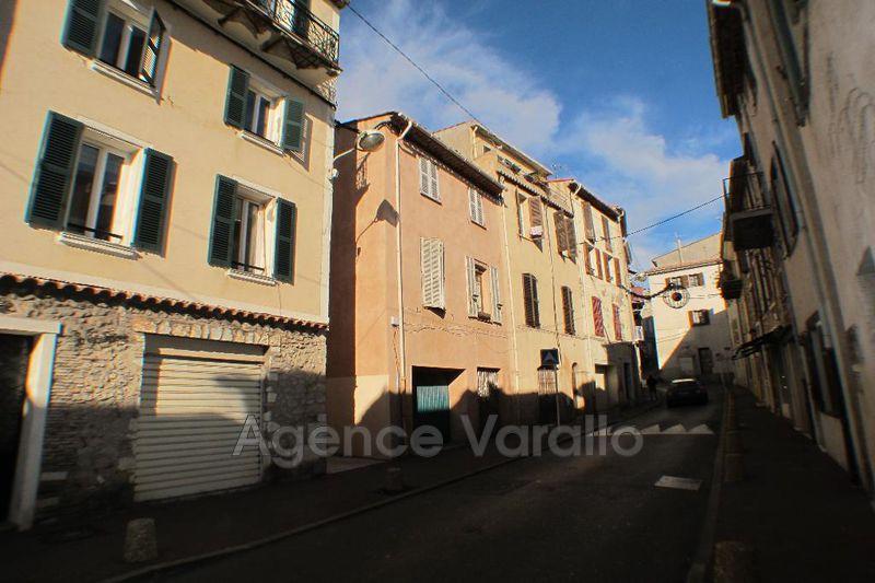 Photo Appartement Antibes Centre-ville,  Location appartement  2 pièces   39m²