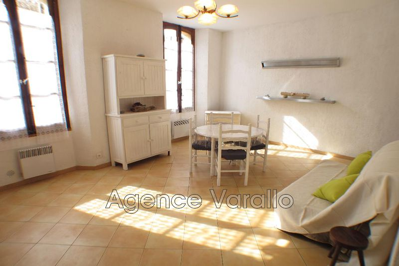 Apartment Antibes Centre-ville,  Rentals apartment  2 rooms   39 m²