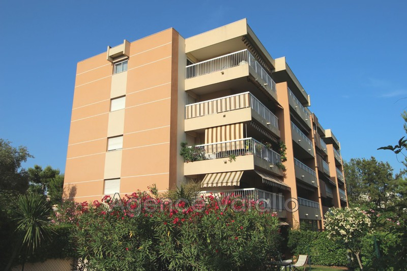 Apartment Antibes Hauteurs antibes,  Rentals apartment  1 room   29 m²
