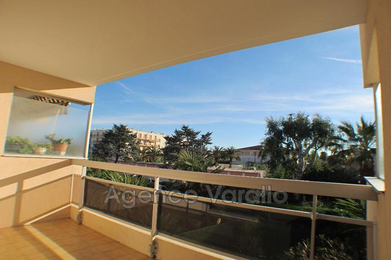 Photo Apartment Antibes Fontonne,  Rentals apartment  1 room   24 m²