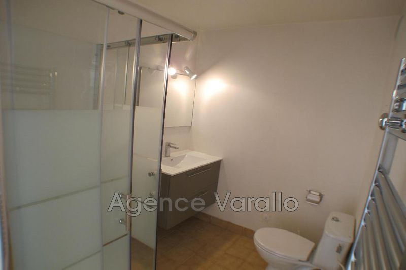 Photo n°5 - Location appartement Antibes 06600 - 538 €