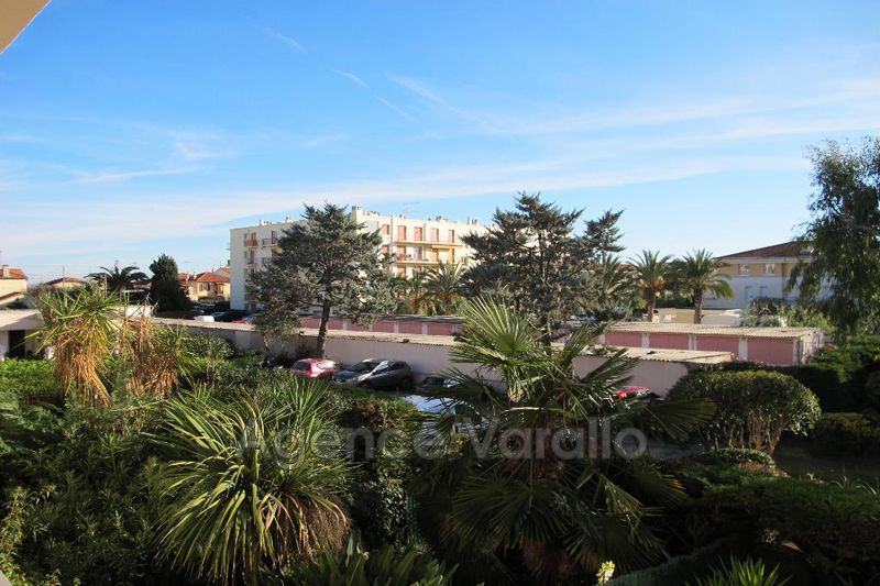 Photo n°6 - Location appartement Antibes 06600 - 538 €