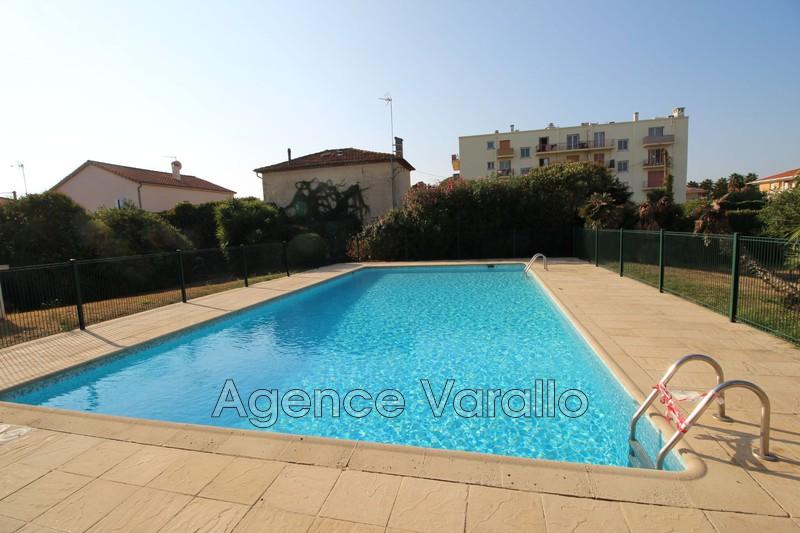 Photo Appartement Antibes Fontonne,  Location appartement  1 pièce   24m²