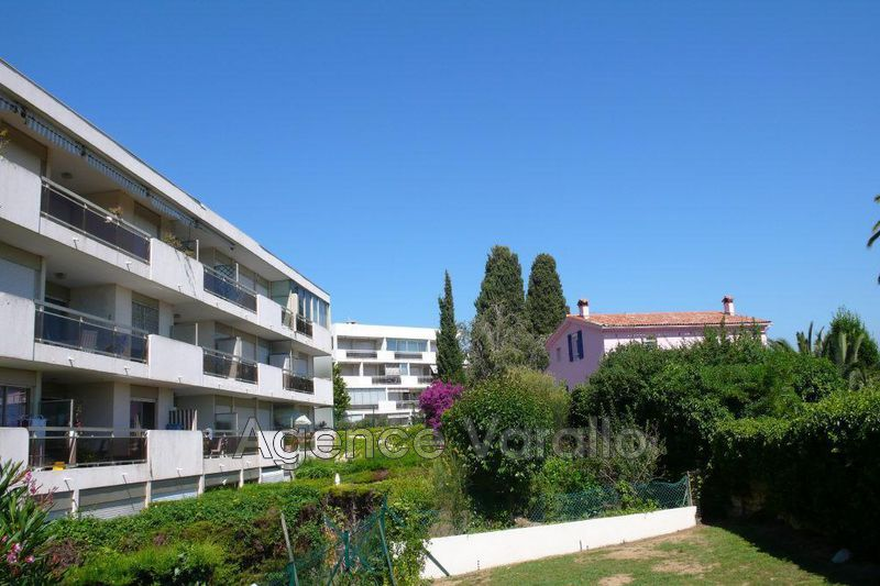 Photo Appartement Antibes Puy,  Location appartement  1 pièce   23 m²