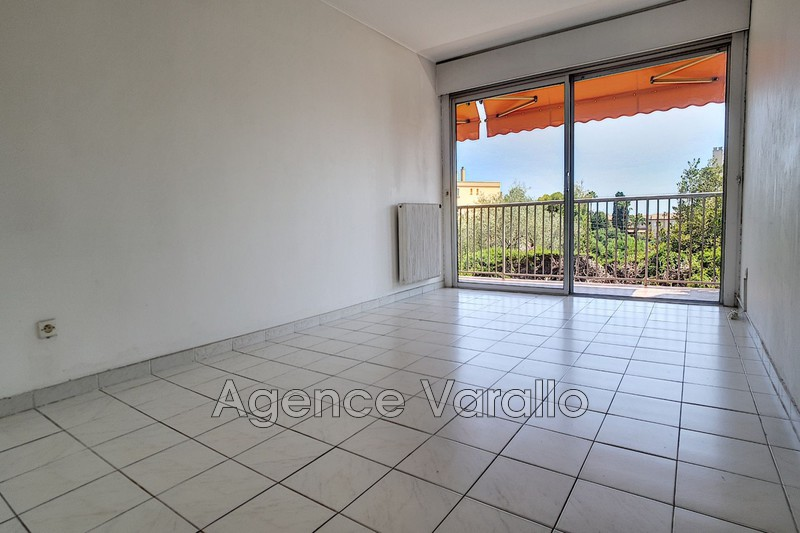 Apartment Antibes Hauteurs,  Rentals apartment  3 rooms   61 m²