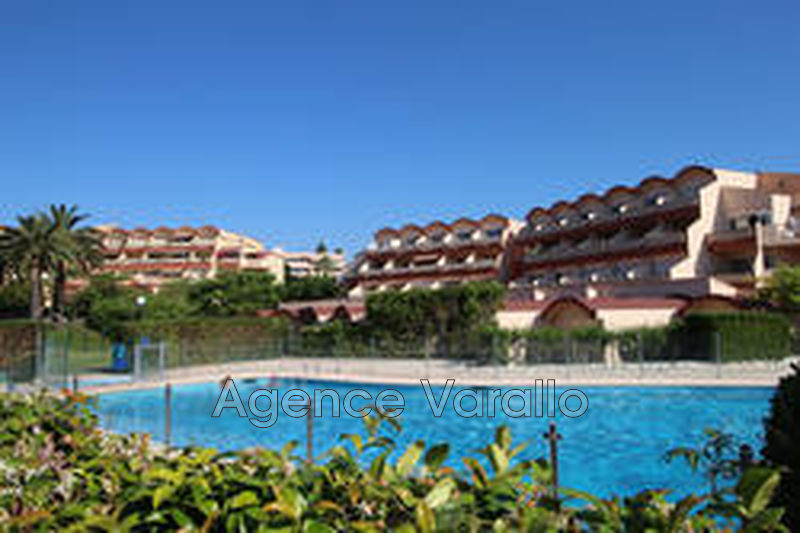 Photo Apartment Antibes Agglomération,  Rentals apartment  2 rooms   26 m²