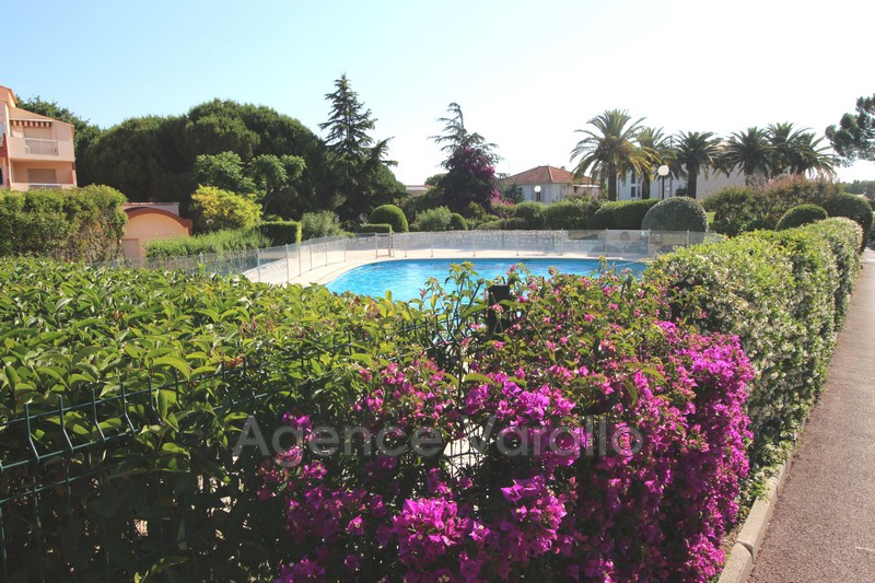 Apartment Antibes Agglomération,  Rentals apartment  2 rooms   26 m²