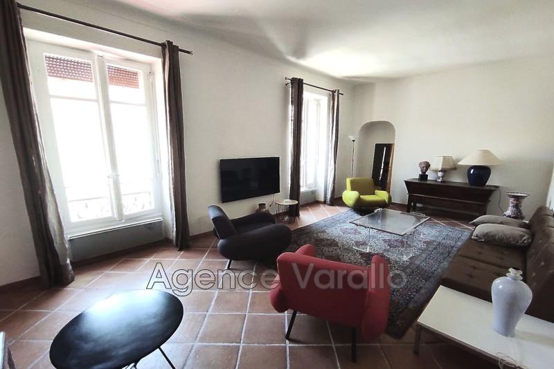 Photo Apartment Antibes Centre-ville,  Rentals apartment  4 rooms   87m²