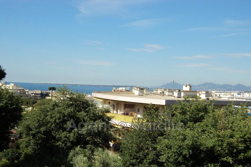 Apartment Juan-les-Pins Rostagne,  Rentals apartment  1 room   35 m²