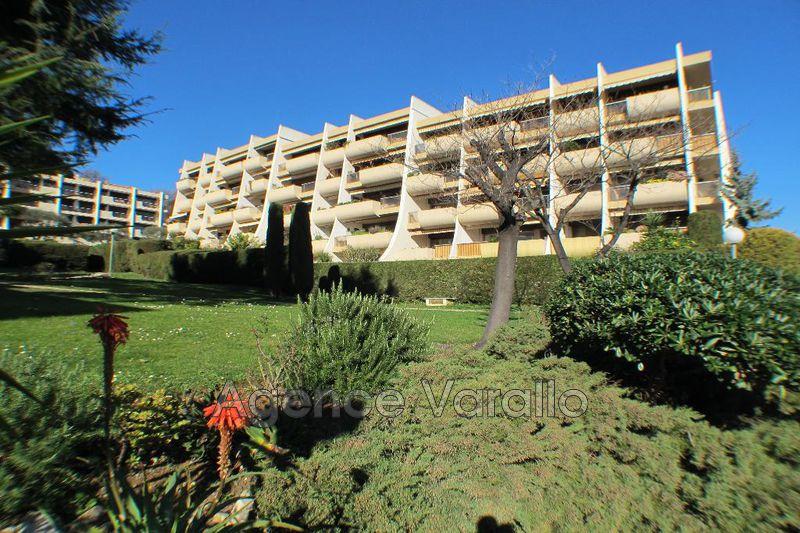 Photo Apartment Antibes Jules grec,  Rentals apartment  2 rooms   54m²