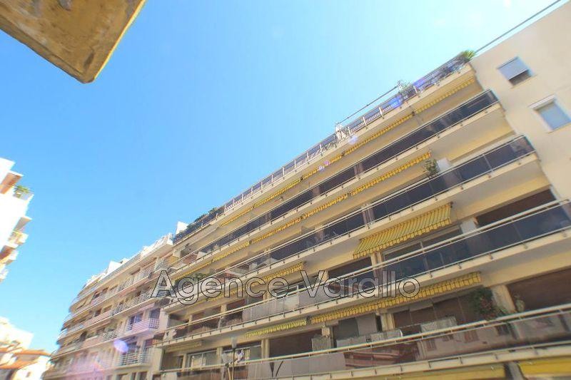 Photo Apartment Juan-les-Pins Centre-ville,  Rentals apartment  1 room   32m²