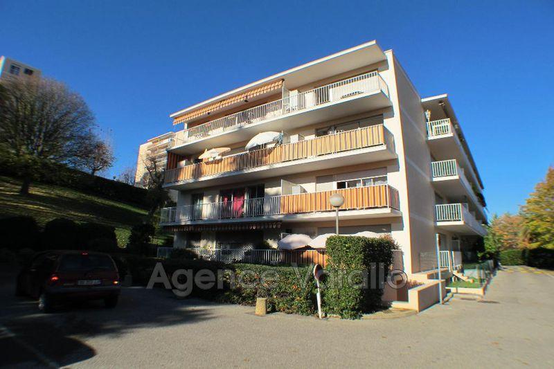 Appartement Antibes Antibes hauteurs,  Location appartement  4 pièces   75m²