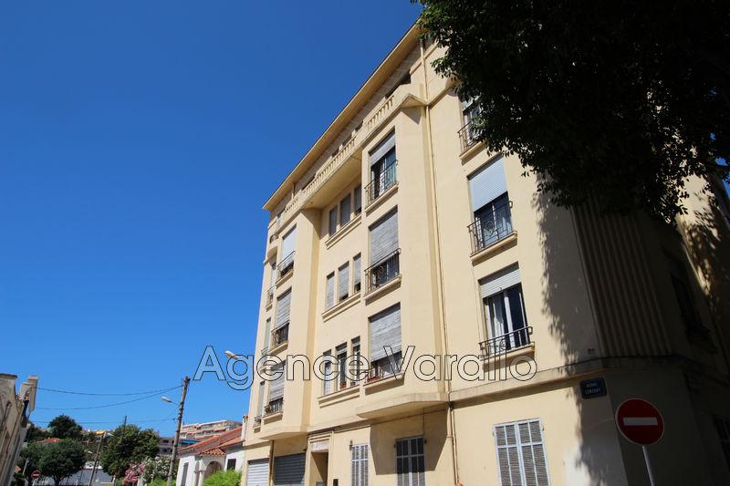 Photo Apartment Antibes Antibes centre,  Rentals apartment  3 rooms   72m²