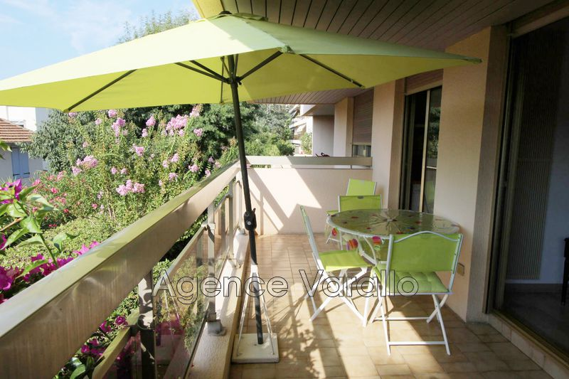 Photo Appartement Antibes L ilette,  Location appartement  2 pièces   54m²
