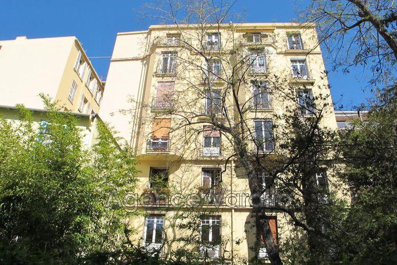 Photo Appartement Juan-les-Pins Centre,  Location appartement  4 pièces   71m²