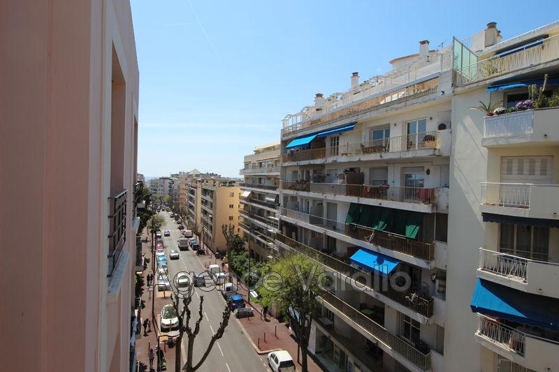 Appartement Juan-les-Pins Juan centre,  Location appartement  2 pièces   47m²