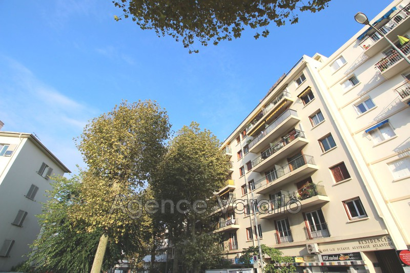 Apartment Antibes Antibes centre,  Rentals apartment  3 rooms   65 m²