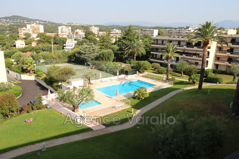 Apartment Antibes Les oliviers,  Rentals apartment  1 room   28 m²