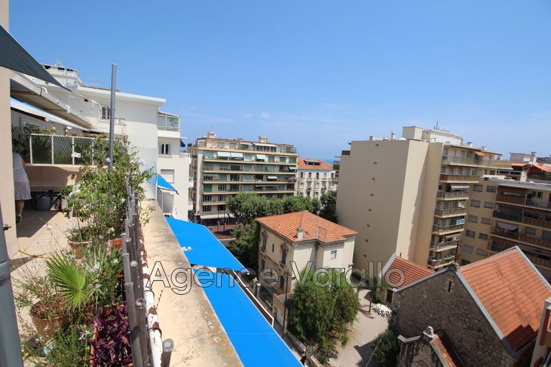 Photo Apartment Antibes Antibes centre,  Hire apartment  4 room   80 m²