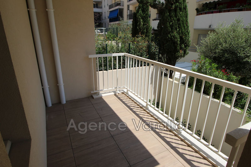 Photo n°6 - Location appartement Antibes 06600 - 742 €