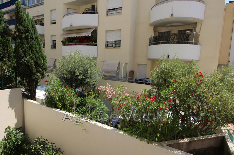 Photo n°11 - Location appartement Antibes 06600 - 742 €