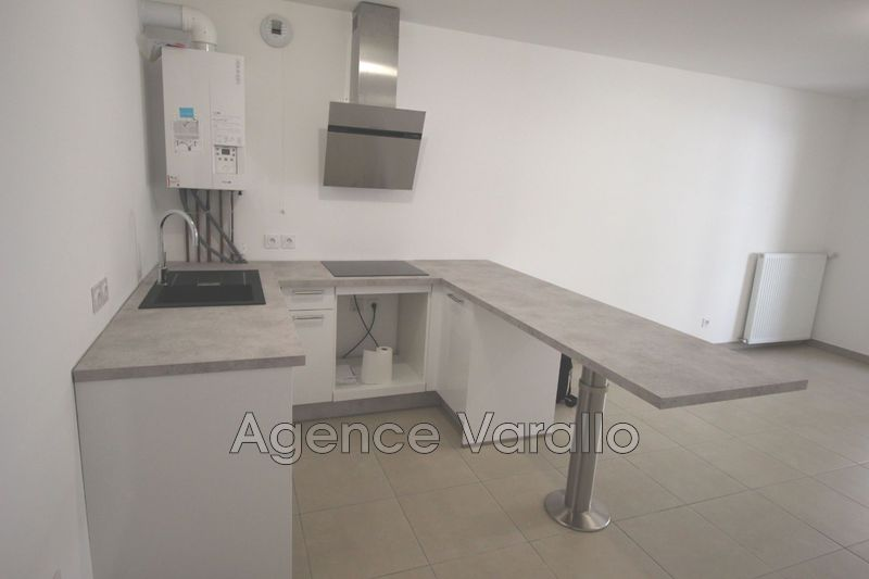 Photo n°5 - Location appartement Antibes 06600 - 742 €