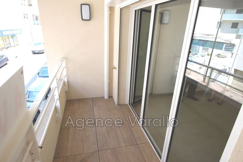Photo n°8 - Location appartement Antibes 06600 - 742 €