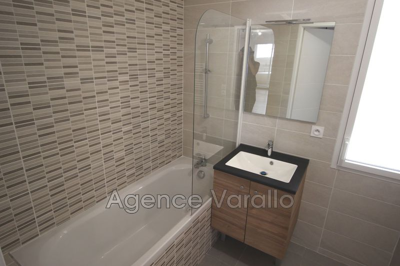 Photo n°9 - Location appartement Antibes 06600 - 742 €
