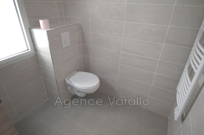 Photo n°10 - Location appartement Antibes 06600 - 742 €