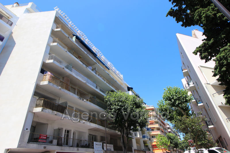 Apartment Antibes Wilson,  Rentals apartment  2 rooms   45 m²